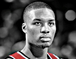 Damian Lillard Lands Reported $100 Million Sneaker Deal with Adidas