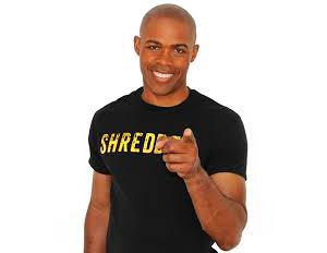 Dr. Ian Smith Shredder