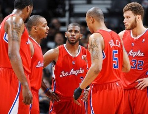 Should The LA Clippers' Players Have Played Sunday?