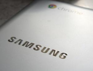 Samsung 4G Chromebook