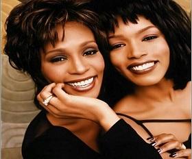 Angela and Whitney