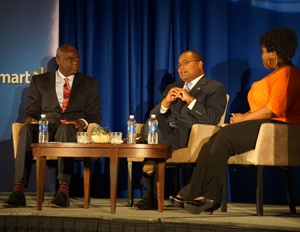 Entrepreneur's Conference, Day 3: Three Tips To Get On The Shelf, Hosted by Walmart
