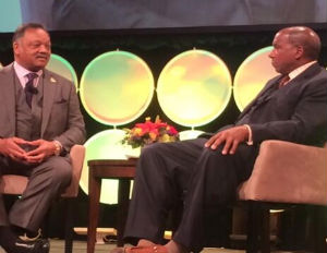 Entrepreneurs Conference Day 3: Rev. Jesse Jackson Talks New-Day Inequality