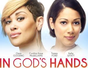 'In God's Hands' Features R &B Divas' Keke Wyatt