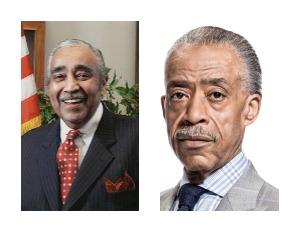 Reverend's Revenge? Can Sharpton Topple Charles Rangel's Run for 23rd Term in Office?