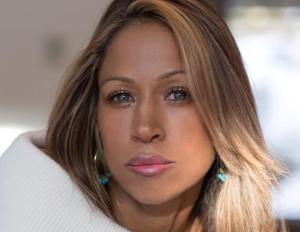 Stacey Dash Lashes Out at Kanye West