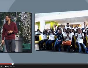 Google I/O Nigeria