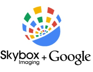 Skybox Imaging Google acquisition