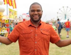 Anthony Anderson, Food Network