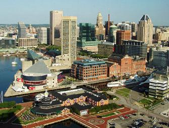Maryland No. 1 State For Innovation And Entrepreneurship