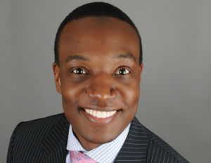 African American Festival: Business Star Kwame Jackson Talks Black Male Leadership