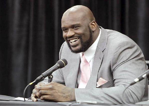 Shaquille O'Neal Ditches Realtor and Uses Instagram to Sell his $2.5 Million Los Angeles Mansion