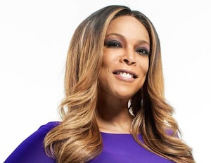 Wendy Williams Opens Star-Studded All Female Comedy Affair in Las Vegas