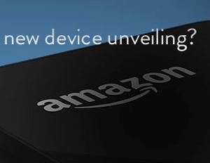 Amazon phone teaser