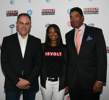 10 Things You Didn't Know About Revolt TV