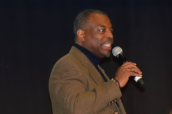 LeVar Burton Reveals Future Plans For 'Reading Rainbow' App