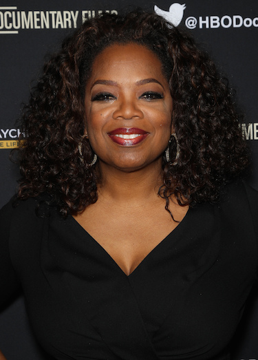 Oprah Winfrey To Narrate 'What I Know for Sure' Audiobook