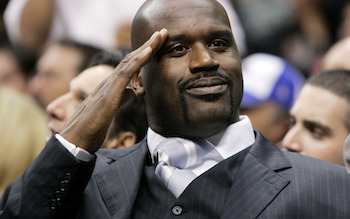 Shaquille O'Neal Sells House For Only $10