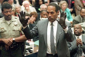 20 Years Ago: Twitter Remembers The O.J. Simpson Murder Trial