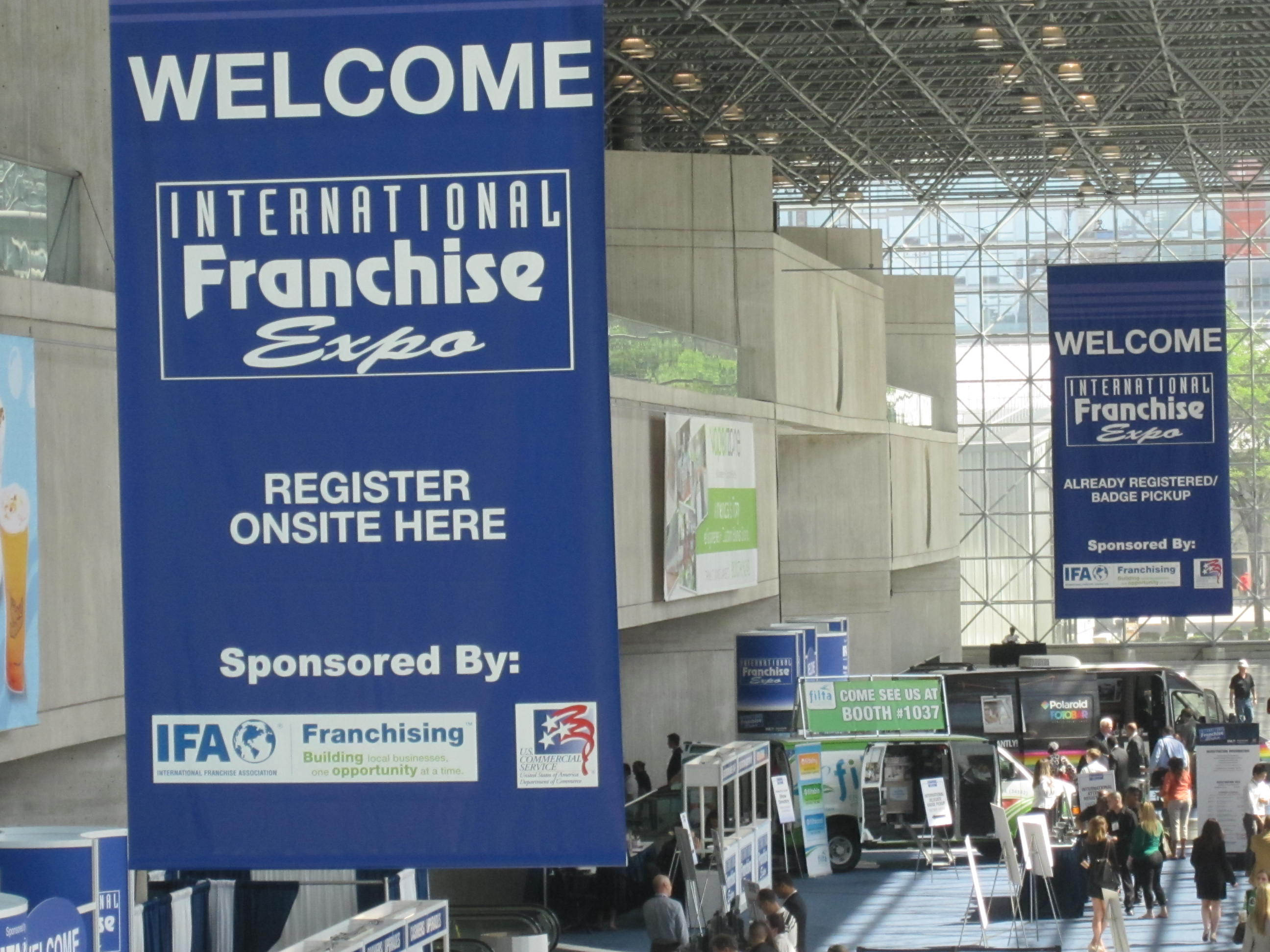 Franchise Spotlight: Red Flags For Potential Franchisees