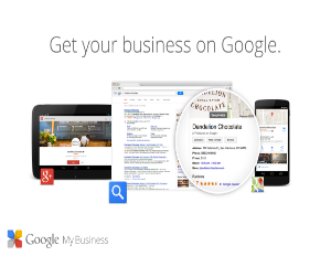 """""""Google My Business"""" Launches For Small Biz Owners"""
