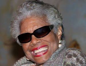Maya Angelou's Poetry to Be Turned into Hip-Hop Album