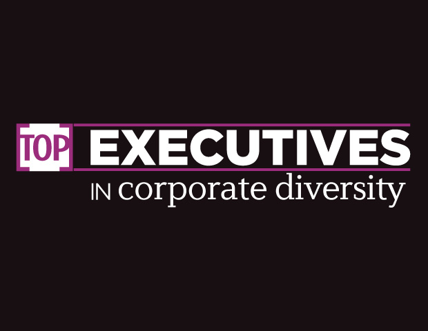 Top Executives in Diversity