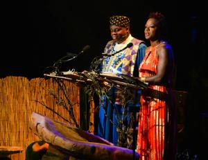 Viola Davis Narrates Harambe Nights