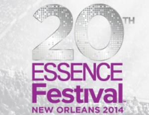 Essence's 20th Anniversary Festival Largest Ever
