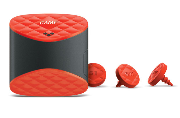 GAME golf device and tags