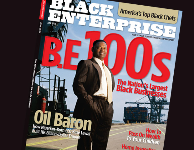 BE 100s Billion-Dollar Club: Lessons from Top-Earning Black Business