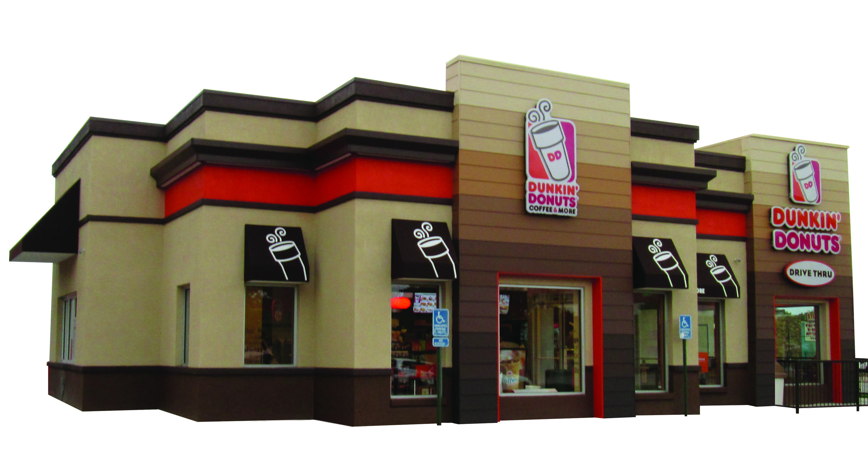 NAACP Partners With Dunkin' Donuts