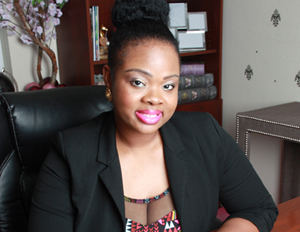 Business of Beauty: Entrepreneur Talks Expanding Brand From YouTube