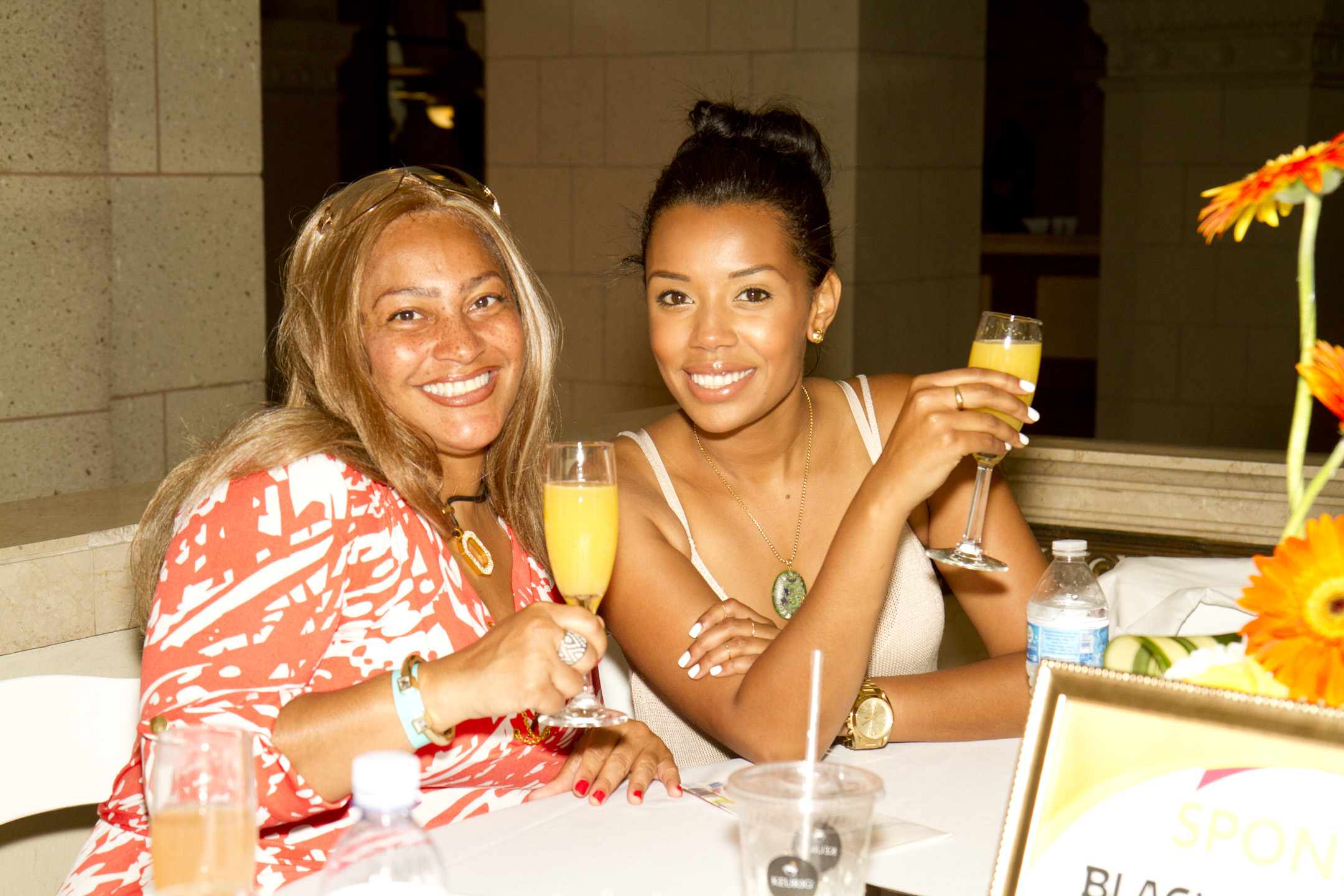 Power Brunch LA: Professionals Gather for Networking and Fun