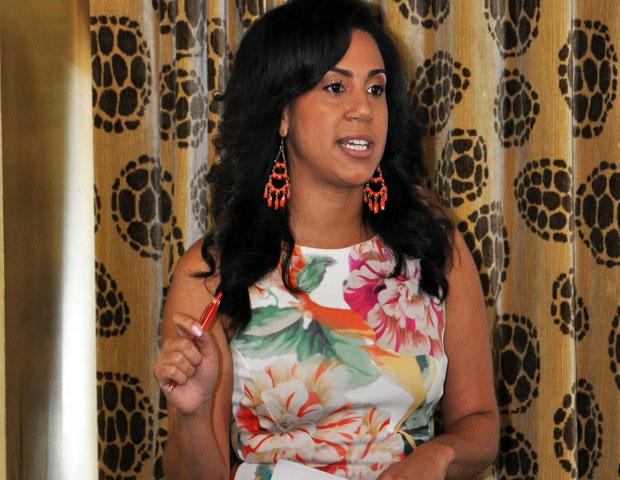 Walker's Legacy Hosts Brunch for Women Leaders