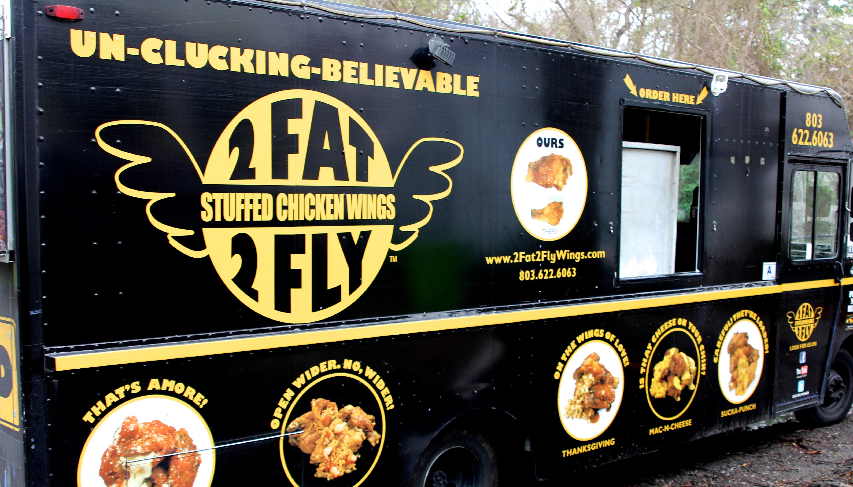 Oprah's Network Special Spotlights Black Food Truck Owners