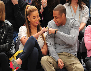 Numbers Game: What Happens If Beyonce & Jay-Z Divorce?