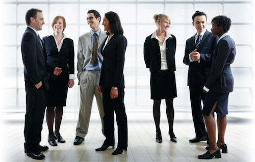 How to network your way to success
