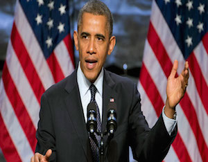 Obama's Message To CEOs: Quit Complaining