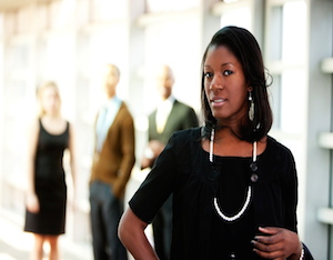 Black Women Earn 64 Cents To Every Dollar Earned By White Men