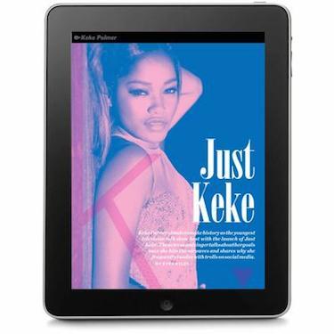 Jet Magazine Launches App; Shutters Magazine