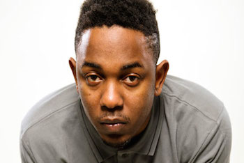 New Kendrick Lamar Single Artwork Builds Anticipation For Sophomore Album