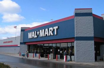 """Walmart Will Stop Selling """"All Lives Matter"""" Merchandise In Its Stores"""
