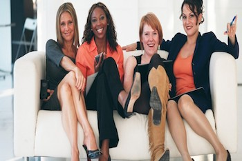 'BusinessFAB'? If So, This Women's Entrepreneurship and Leadership Conference Is For You