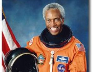 first black astronaut in space - photo #15