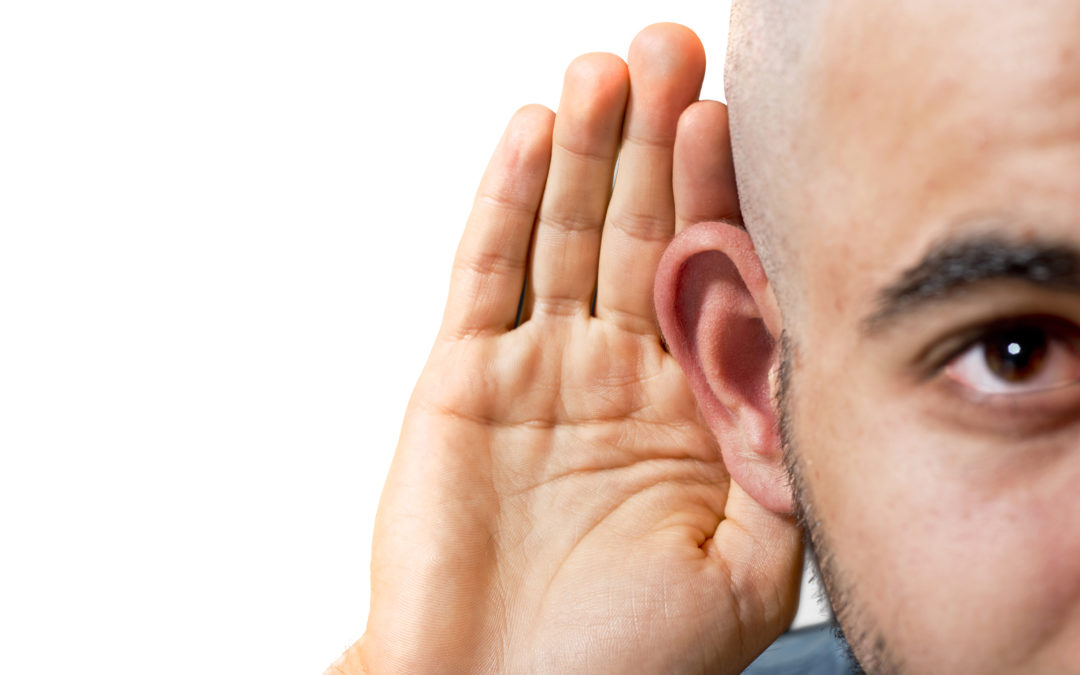 Listen Up: 4 Ways on How to Improve Your Listening Skills