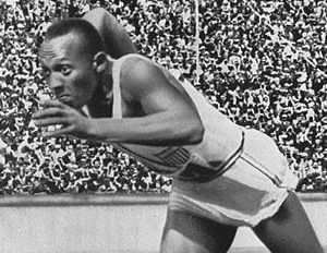 The Jesse Owens Story Being Made Into a Movie