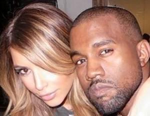 Kanye West and Kim Kardashian Start a New Business