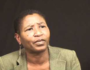 NBA Players Association's Michele Roberts Gets $1.2 Million Salary