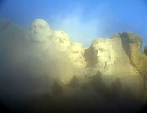 Black Mt. Rushmore: What African American Leaders Are On Yours?